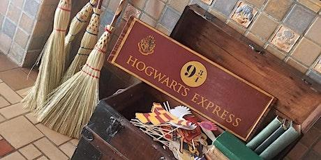 Harry Potter Themed Dinner tickets