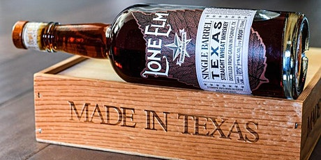 Whiskey and Chocolate Pairing with Lone Elm and Yelibelly Chocolates tickets