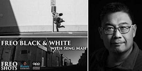 Freo Shots: Freo Black & White tickets