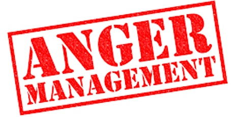 Weekly Adult Anger Management Class tickets