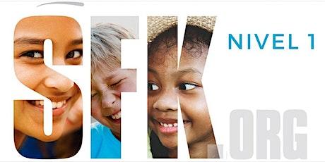 SFK Espiritualidad para Niños   Inicia: Sab 10.Oct.20   12.00PM boletos