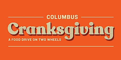Cranksgiving Columbus 2020 tickets