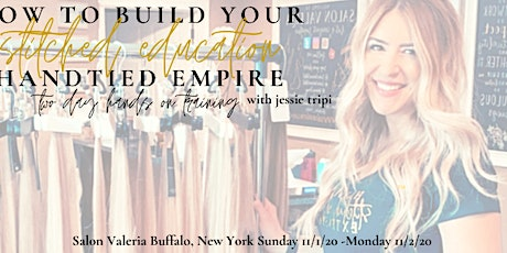 How To Build Your Handtied Empire Phase 1 tickets