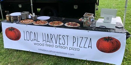Local Harvest Pizza at Bishop Estate Vineyard and Winery tickets