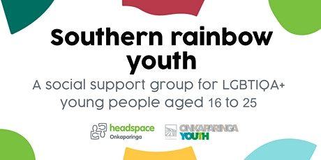 Southern Rainbow Youth tickets