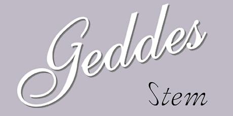 Geddes  Wine Lunch tickets
