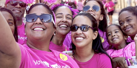 Making Strides Against Breast Cancer Walk at Charlotte Motor Speedway tickets