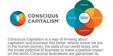 Conscious Capitalism Alberta - Monthly Networking Meeting tickets