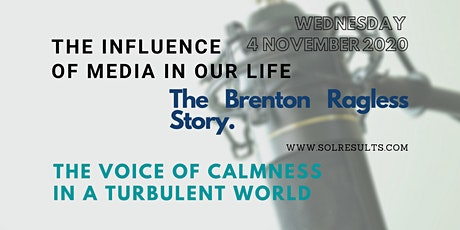 Breakfast at the Next Level | The Influence of Media in Our Life tickets