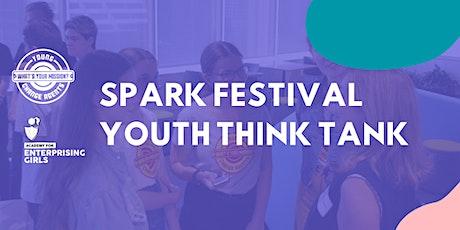 Academy for Enterprising Girls  Virtual Think Tank: Environmental Impact tickets