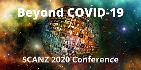 Science Communicators 2020 Conference tickets