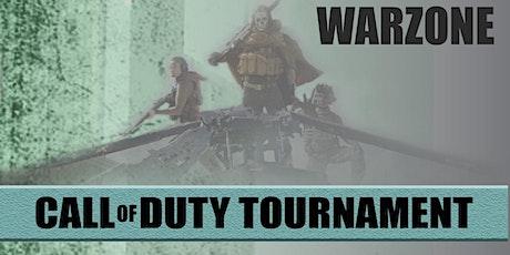SCCAD Outreach CoD Tournament 2020 tickets