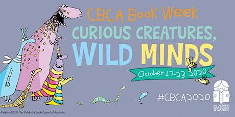Book Week Rock & Rhyme It's Storytime @ Burnie Library tickets