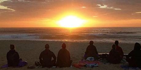 Community Sunrise Meditation tickets