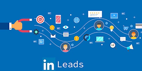 Free 4Hour LinkedIn Prospecting Workshop - Generate Consistent Leads Online tickets