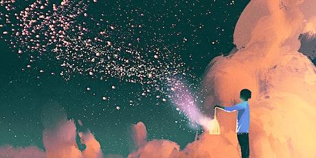 Starlight - Plucka's Art Studio (Nov 01 1.30pm) tickets
