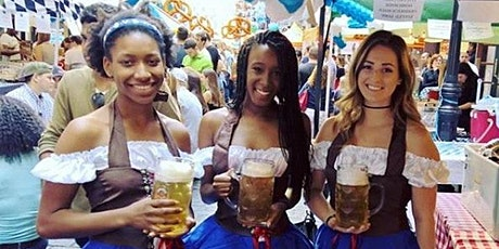 Stone Street Oktoberfest Feast at Route 66 tickets