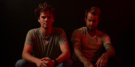 Salt Tree x ASKYA x Nathan Parsons (Acoustic Warehouse Show) tickets