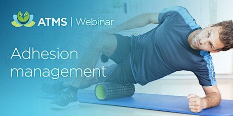 Webinar: Adhesion Management For Body-workers tickets