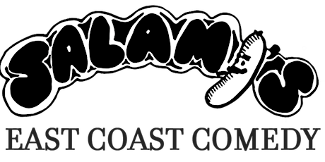 SALAMI'S EAST COAST COMEDY PRESENTS CARL 'CHARLIE' GUERRA AND PETER FOGEL tickets