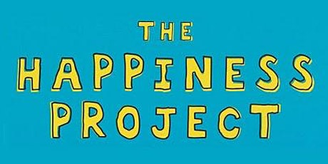 Book Review & Discussion : The Happiness Project, Tenth Anniversary Edition tickets