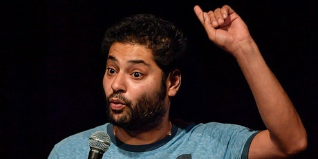 Cali Outdoor Comedy Series with Kabir Singh starring LA's Julio Gonzalez. tickets