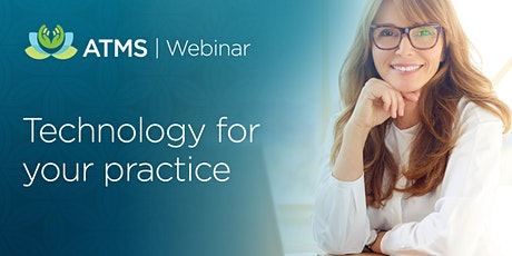 Webinar: AGM Recap- Using Technology To Improve Your Practice tickets