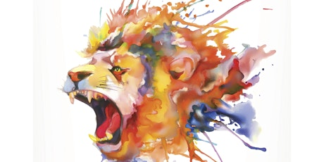 Roar - Plucka's Art Studio (Nov 29 1.30pm) tickets