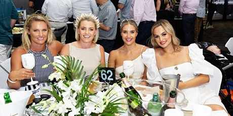 Melbourne Cup 2020 - The Event Centre tickets