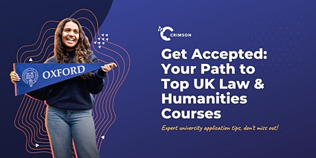 Get Accepted: Your Path to Top UK Law & Humanities Courses | ID tickets