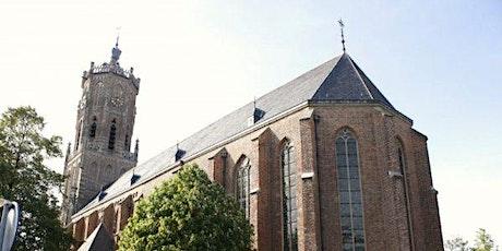 Geannuleerd: Orgelconcert :  Requiem van Fauré tickets