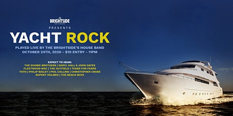 Yacht Rock Night tickets