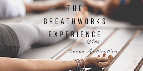 The Breathworks Experience ~ Northern Rivers tickets