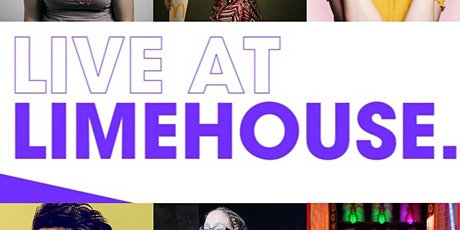 Live at Limehouse   - stand up comedy  on the east side tickets
