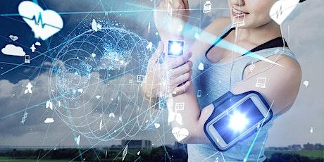 Mobile Health Applications: Fluch oder Segen? tickets
