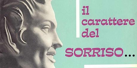 """Inaugurazione """"Nel segno di un tipografo. L'opera grafica di Aldo Novarese"""" biglietti"""