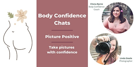 Body Confidence Chats - Picture Positive tickets
