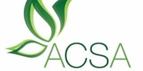 ACSA Supervision Webinar & Special General Meeting tickets