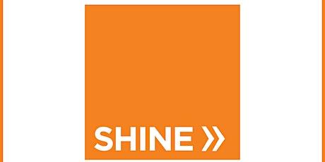 SHINE FITSTEPS - BULMERSHE tickets