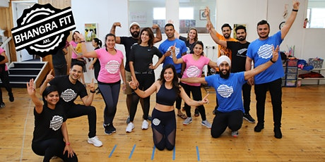 Bhangra Fit Tuesdays - Birkenhead, Auckland tickets