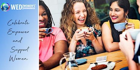 Women Entrepreneurship Day Lunch tickets
