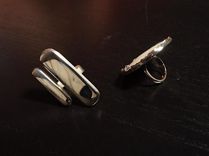 Basic Silversmithing. image