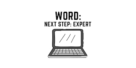 WORD Expert Training: Microsoft Office EXPERT