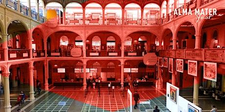 Alma Mater Fest @Salaborsa - Talk su Cultura tickets