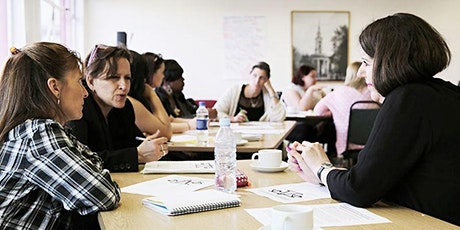 Designated Lead Person Induction Training in London on 25th and 26th Nov tickets
