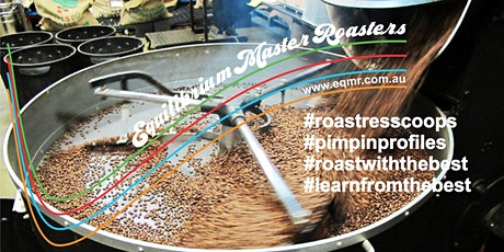 Coffee Roasting Course: 2 Day, Comprehensive Coffee Roasting Course tickets