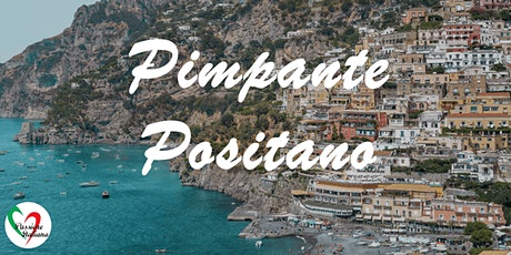 Virtual Tour of Italian Cities - Pimpante Positano tickets