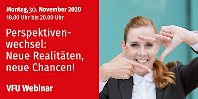 VFU Webinar am  30.11.2020 (online)