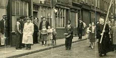 East End History Club: Black Presence in Tower Hamlets tickets