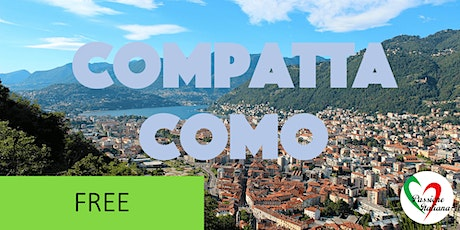 Virtual Tour of Italian Cities - Compatta Como tickets